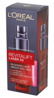 L'Oréal - REVITALIFT LASER X3 - Regenerating Anti-Aging Serum with Hyaluronic Acid