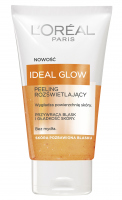 L'Oréal - IDEAL GLOW - Radiance Perfect Scrub - Peeling rozświetlający - Skóra pozbawiona blasku