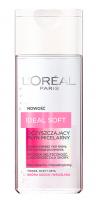 L'Oréal - Woda Micelarna - Oczyszczający Płyn Micelarny - Skóra sucha i wrażliwa