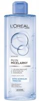 L'Oréal - Płyn micelarny - Skóra normalna i mieszana