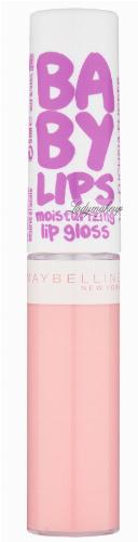 MAYBELLINE - BABY LIPS - Moisturizing Lip Gloss - Nawilżający błyszczyk do ust