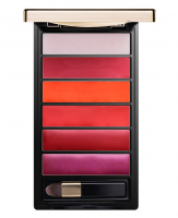 L'Oréal - Color Riche - Lip Palette Matte - Paleta 6 matowych pomadek do ust