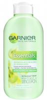 GARNIER - ESSENTIALS - Odświeżające mleczko do demakijażu - Skóra normalna i mieszana