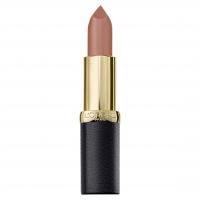 L'Oréal - Color Riche Matte - Matowa pomadka do ust - 634 GREIGE PERFECTO  - 634 GREIGE PERFECTO
