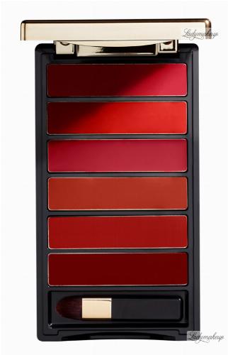 L'Oréal - Color Riche - Lip Palette - Paleta 6 pomadek do ust