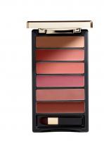 L'Oréal - Color Riche - Lip Palette - Paleta 6 pomadek do ust - NUDE - NUDE