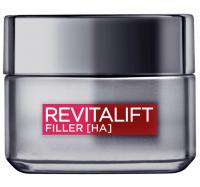 L'Oréal - REVITALIFT FILLER [HA] - Anti-age night cream with hyaluronic acid