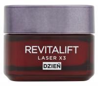 L'Oréal - REVITALIFT LASER X3 - Anti-age day cream- 40+