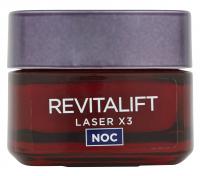 L'Oréal - REVITALIFT LASER X3 - Anti-age night cream-mask