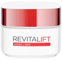 L'Oréal - REVITALIFT - Przeciwzmarszczkowy i silnie ujędrniający krem na dzień