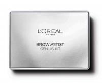 L'Oreal - Brow Artist - Genius Kit