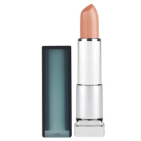 MAYBELLINE - COLOR SENSATIONAL - FINI MAT - Matowa pomadka do ust - 981 - PURELY NUDE - 981 - PURELY NUDE