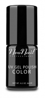 NeoNail - UV GEL POLISH COLOR - Flowersense Collection - Lakier hybrydowy - 6 ml