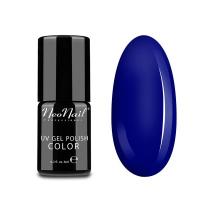NeoNail - UV GEL POLISH COLOR - Flowersense Collection - Lakier hybrydowy - 6 ml  - 5406-1 MYSTIC BLUEBELL - 5406-1 MYSTIC BLUEBELL