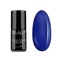 NeoNail - UV GEL POLISH COLOR - Flowersense Collection - Lakier hybrydowy - 6 ml  - 5405-1 BLUE HIACYNTH - 5405-1 BLUE HIACYNTH