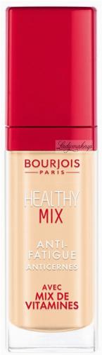 BOURJOIS - HEALTHY MIX - Anti-Fatigue Concealer With Vitamin Mix