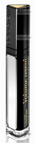 BOURJOIS - Ultra Black Mascara - VOLUME REVEAL