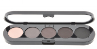 Make-Up Atelier Paris - 5 Eyeshadows palette - T20 - T20
