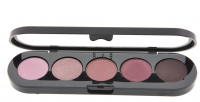 Make-Up Atelier Paris - 5 Eyeshadows palette - T10 - T10