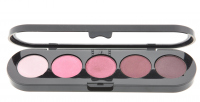 Make-Up Atelier Paris - 5 Eyeshadows palette - T16 - T16