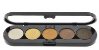 Make-Up Atelier Paris - 5 Eyeshadows palette - T14 - T14