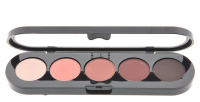 Make-Up Atelier Paris - 5 Eyeshadows palette - T19 - T19