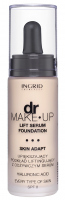 INGRID - DR MAKE-UP - Lift Serum Foundation - Skin Adapt