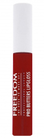 FREEDOM - PRO BUTTERS LIPGLOSS