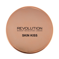 MAKEUP REVOLUTION - SKIN KISS - Highlighter