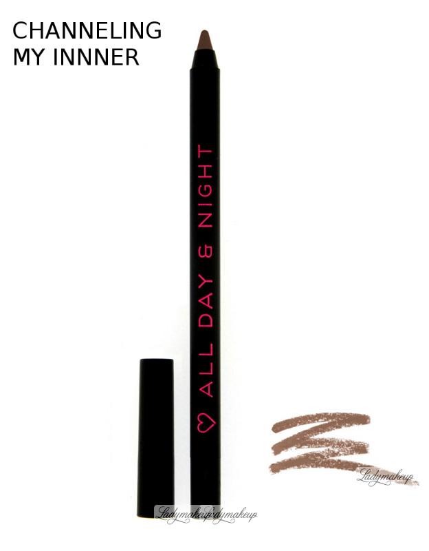 i makeup eyeliner all day night eyeliner in a crayon. Black Bedroom Furniture Sets. Home Design Ideas