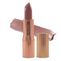 MAKEUP REVOLUTION - Renaissance Lipstick Lifelong - Pomadka do ust - AWAKEN - AWAKEN