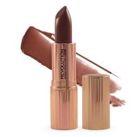 MAKEUP REVOLUTION - Renaissance Lipstick Lifelong  - LUXE - LUXE