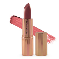 MAKEUP REVOLUTION - Renaissance Lipstick Lifelong - Pomadka do ust - RENEW - RENEW
