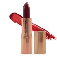 MAKEUP REVOLUTION - Renaissance Lipstick Lifelong  - RESTORE