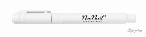 NeoNail - White Rapidograph - Biały Rapidograf 0.35 mm - ART. 5173