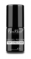 NeoNail - TOP SUNBLOCKER - Hybrid Topcoat - 6 ml - 2861-1