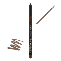 FREEDOM - PRO BROW PENCIL - Kredka do brwi - SOFT BROWN - SOFT BROWN