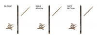 FREEDOM - PRO BROW PENCIL - Kredka do brwi