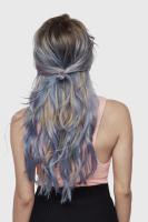 L'Oréal - COLORISTA Spray - 1-DAY COLOR - #PASTELBLUEHAIR - 1-dniowy spray do włosów - PASTELOWY NIEBIESKI