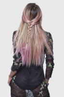 L'Oréal - COLORISTA Spray - 1-DAY COLOR - #PINKHAIR - 1-dniowy spray do włosów - JASNY RÓŻOWY