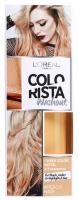 L'Oréal - COLORISTA Washout - #PEACHHAIR - Zmywalna koloryzacja - BRZOSKWINIOWY