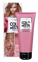 L'Oréal - COLORISTA Washout - #DIRTYPINKHAIR - Zmywalna koloryzacja - RÓŻOWY