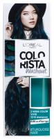 L'Oréal - COLORISTA Washout - #TURQUOISEHAIR - Zmywalna koloryzacja - TURKUSOWY