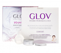 GLOV - Magnet Set - Makeup Removal Set