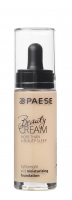 PAESE - BEAUTY CREAM - More Than A Beauty Sleep - Lightweight and Moisturizing Foundation - 01 - 01