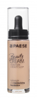 PAESE - BEAUTY CREAM - More Than A Beauty Sleep - Lightweight and Moisturizing Foundation - Lekki podkład dla cery suchej, wrażliwej, normalnej