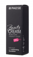 PAESE - BEAUTY CREAM - More Than A Beauty Sleep - Lightweight and Moisturizing Foundation