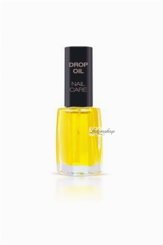 Pierre René - DROP OIL - Olejek do paznokci i skórek