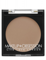 MAKEUP OBSESSION - CONTOUR CREAM - Krem do konturowania - C107 - LIGHT - C107 - LIGHT