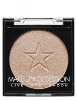 MAKEUP OBSESSION - HIGHLIGHTER - H103 - BRONZE - H103 - BRONZE